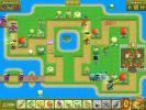 Скриншот №2 для игры Защитники сада