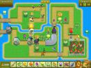Скриншот №3 для игры Защитники сада