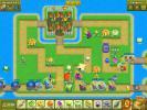 Скриншот №4 для игры Защитники сада