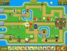 Скриншот №5 для игры Защитники сада