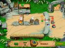 Скриншот №1 для игры Кафе каменного века