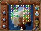 Скриншот №2 для игры Пузырьки. В погоне за сокровищами Весёлого Роджера