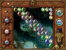 Скриншот №5 для игры Пузырьки. В погоне за сокровищами Весёлого Роджера
