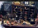Скриншот №3 для игры За семью печатями. Дайр Гроув