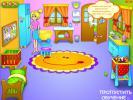 Скриншот №1 для игры Детский садик