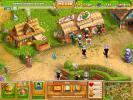 Скриншот №4 для игры Фермеры 2