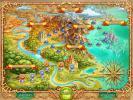 Скриншот №1 для игры Хроники Эмерланда: Пасьянс