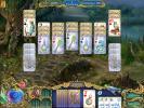 Скриншот №2 для игры Хроники Эмерланда: Пасьянс