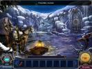 Скриншот №2 для игры Тёмные предания. Снежная королева