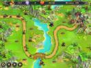 Скриншот №1 для игры Королевская защита