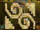 Скриншот №4 для игры Маджонг. Королевские башни