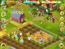 Скриншот №1 для игры Ферма Джейн