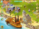 Скриншот №2 для игры Ферма Джейн