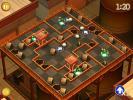 Скриншот №3 для игры Спаси овечек. Крошечные миры