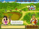 Скриншот №2 для игры Прочь из королевства