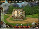 Скриншот №3 для игры Век маджонга