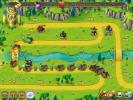 Скриншот №1 для игры Средневековая защита