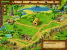 Скриншот №4 для игры Моаи. Строители мечты