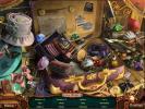 Скриншот №2 для игры Сердце тьмы. Запретный город