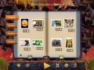 Скриншот №1 для игры Праздничный пазл. Хэллоуин