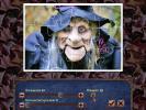 Скриншот №4 для игры Праздничный пазл. Хэллоуин