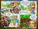 Скриншот №1 для игры Идеальная ферма