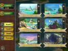 Скриншот №1 для игры Маджонг: Остров сокровищ