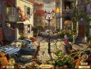 Скриншот №1 для игры Questerium. Зловещая троица. Коллекционное издание