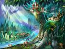 Скриншот №1 для игры Загадка Эльфов 2