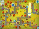 Скриншот №4 для игры Доставщик Еды 2