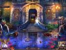 Скриншот №1 для игры Бессмертные страницы. Таинственная библиотека. Коллекционное издание