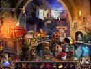Скриншот №3 для игры Бессмертные страницы. Таинственная библиотека. Коллекционное издание