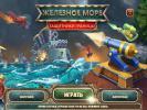 Скриншот №1 для игры Железное Море. Защитники Границы