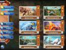 Скриншот №2 для игры Маджонг Юрского Периода