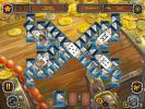 Скриншот №3 для игры Пиратский Пасьянс