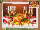 Скриншот №3 для игры Праздничный пазл. День Благодарения